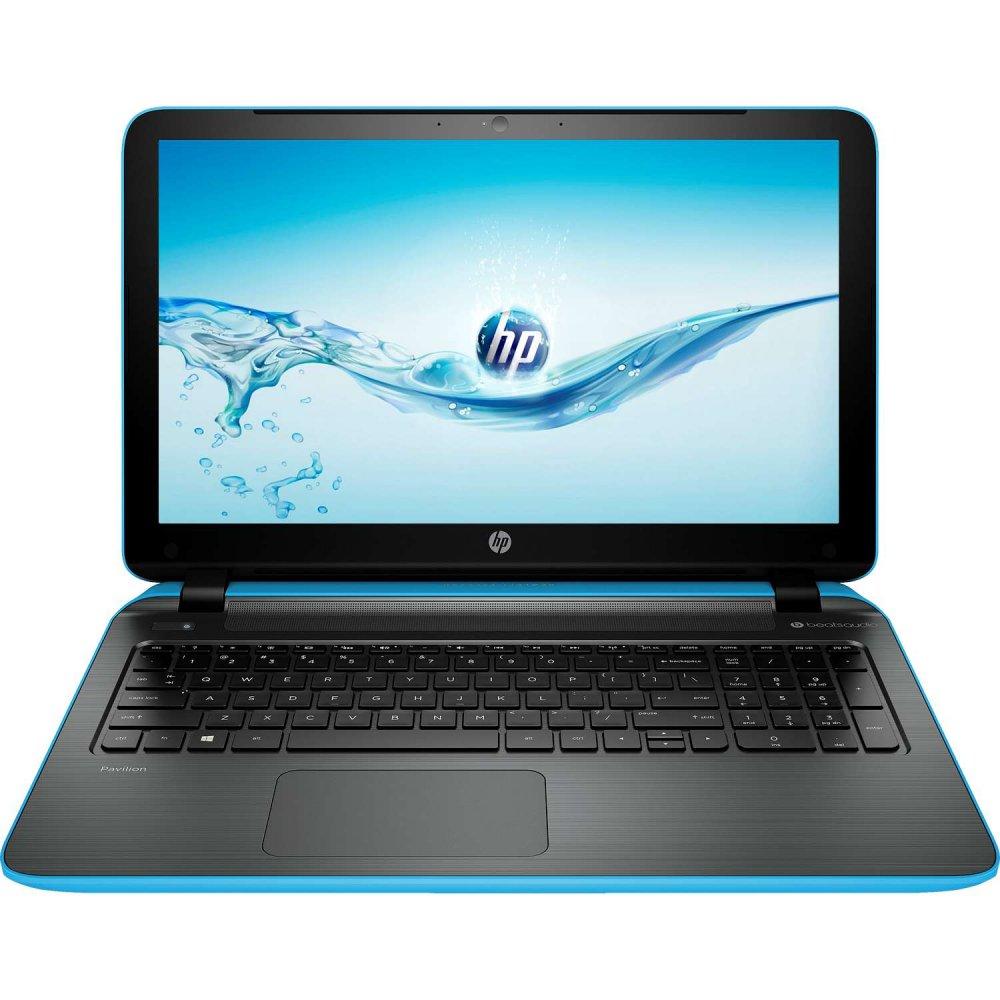Hewlett Packard Pavilion 15-p023na Laptop with Beats Audio ...