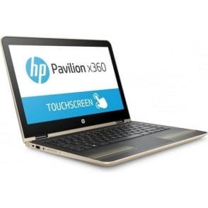 Pavilion x360 13-u108na Intel Core i3, 1TB HDD, 8GB RAM, Home Notebook