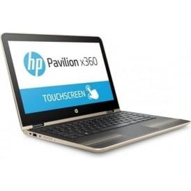 Pavilion x360 13-u108na Intel Core i3, 1TB HDD, 8GB RAM, Home Notebook