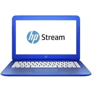 "Stream 13"" Laptop with Office 365, Cobalt Blue"