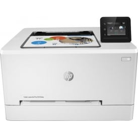 T6B60A#B19 Colour LaserJet Pro Wireless Printer