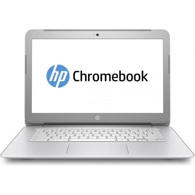 "Hewlett Packard T8S51EAABU Celeron N2840 - 4GB RAM, 16GB SSD 14"" Chromebook"