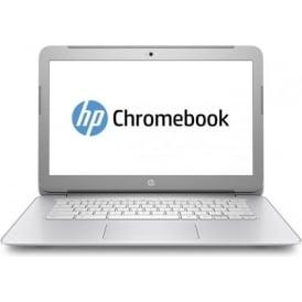 "T8S51EAABU Celeron N2840 - 4GB RAM, 16GB SSD 14"" Chromebook"