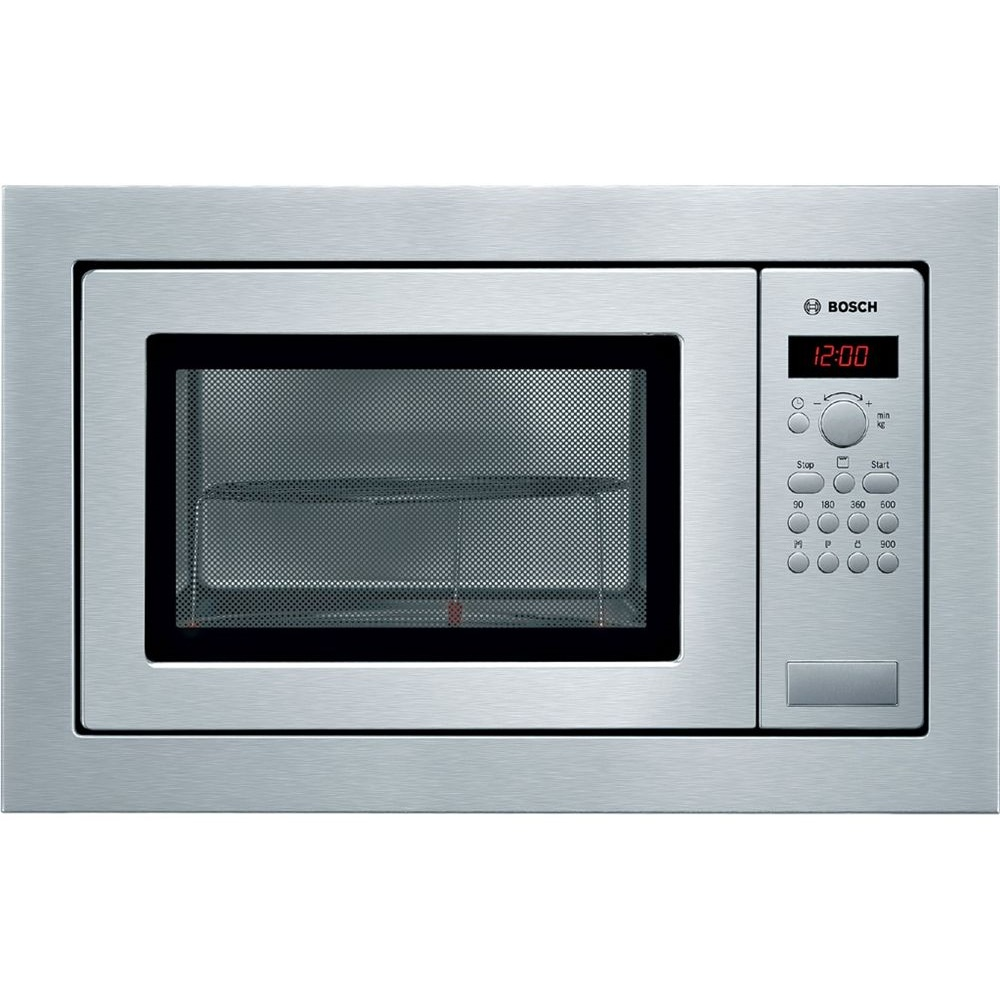 Bosch Hmt84g651b Compact Integrated Microwave Oven