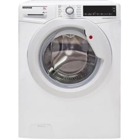 DXC48W3 8kg, 14000rpm, A+++ Freestanding Washing Machine, White