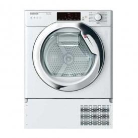 HBTDWH7A1TCE80 7kg Integrated Heat Pump Tumble Dryer, White