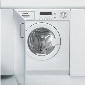 HWB814DN1 8kg, 1400rpm, Fully Integrated Washing Machine