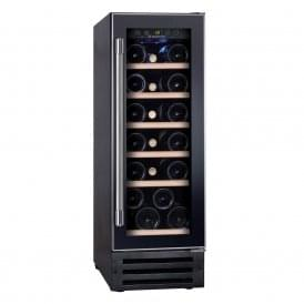 HWCB 30 UK Integrated Wine Cooler