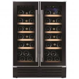 HWCB60DUK Integrated Wine Cabinet