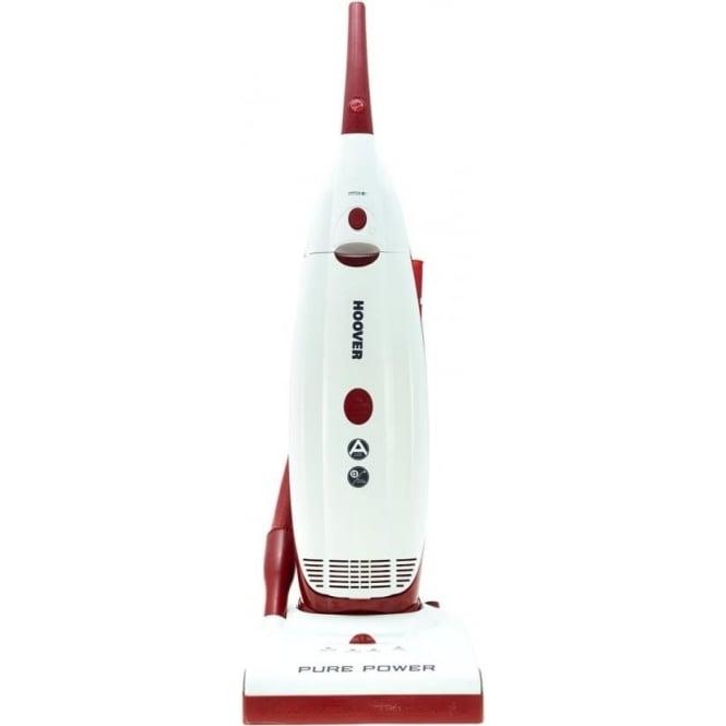 Hoover PU71PU01001 PurePower PU71PU01001 Bagged Upright Vacuum Cleaner