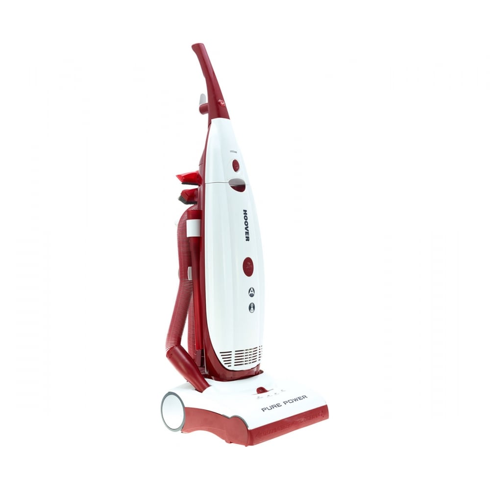 PurePower Bagged Upright Vacuum Cleaner