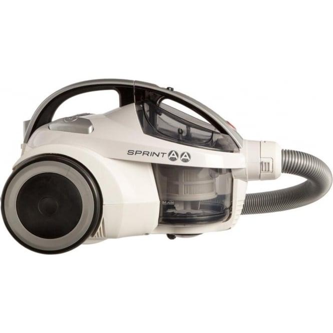 Hoover Sprint Bagless Cylinder Vacuum
