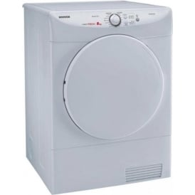 VTC580NC Tumble Dryer, White