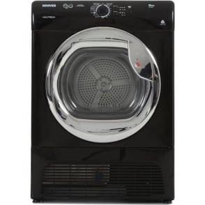 VTC591BB 9kg Condenser Dryer, Black