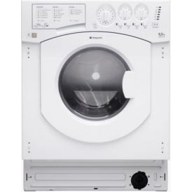 BHWD129/1 6.5kg/5kg, 1200rpm, Fully Integrated Washer Dryer