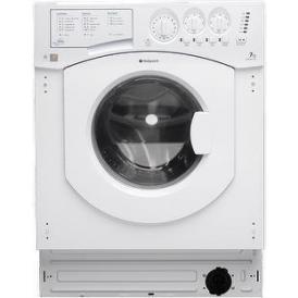 BHWM1492 7kg, 1400rpm, Fully Integrated Washing Machine