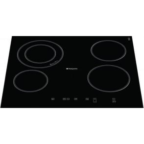 Hotpoint CRA641DC Touch Control Ceramic Hob