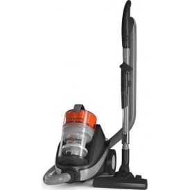 Cyclonic Bagless Cylinder Vacuum Cleaner
