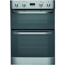 DH93CX Electric Built In Double Oven, Stainless Steel