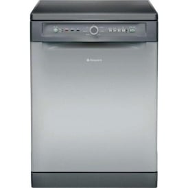 FDLET31120G 14 Place Dishwasher, Graphite