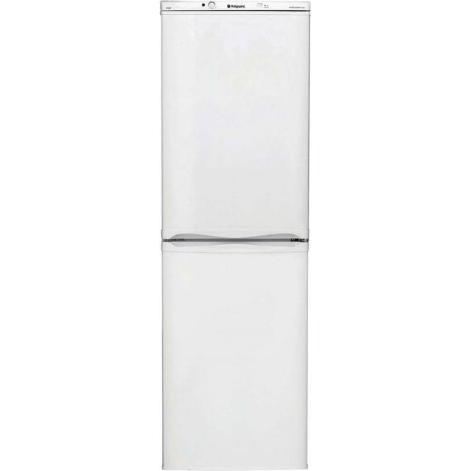 Hotpoint FFAA52P1 Frost Free Fridge Freezer A+, White