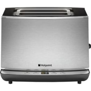 HD Line 2 Slice Toaster, Stainless Steel