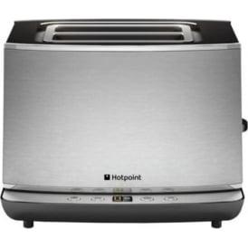 HD Line 2 Slice Toaster, Stainless Steel