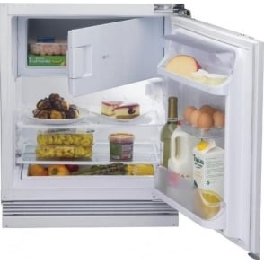 HFA1UK 81.5cm Integrated Undercounter Fridge with Ice Box