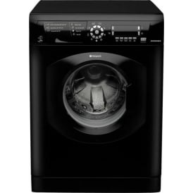 HULT943K 9kg 1400rpm, A+++ Washing Machine, Black