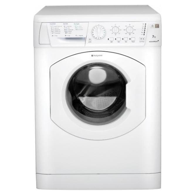 Hotpoint HV7L145P 7kg, 1400rmp, A Freestanding Washing Machine