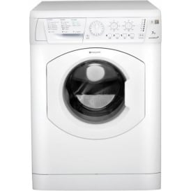 HV7L145P 7kg, 1400rpm, A+ Freestanding Washing Machine, White