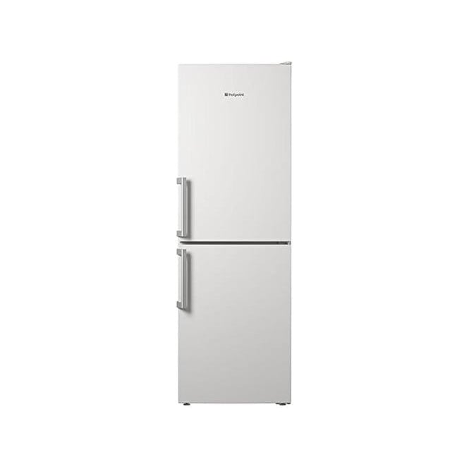 Hotpoint LECO7FF2WH Frost Free Fridge Freezer A++, White