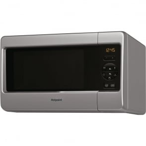 MWH 2421 MS Solo Microwave with Touch Control, 24L, Silver