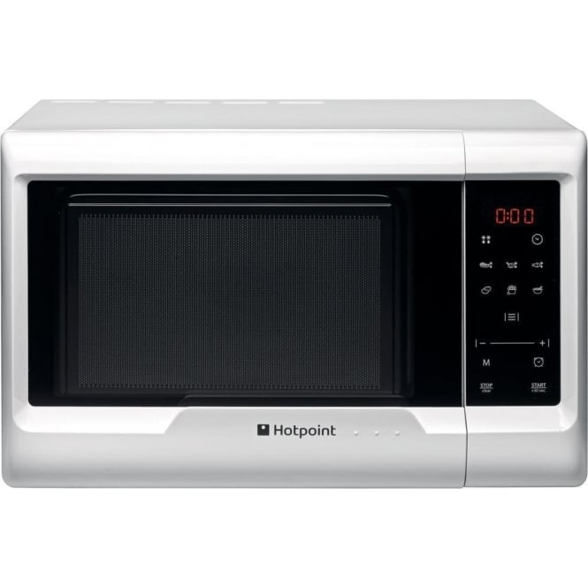 Hotpoint MWH2031MB0 20L Microwave, White