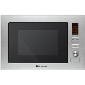 MWH222.1X - Integrated Microwave Oven with Grill S/S