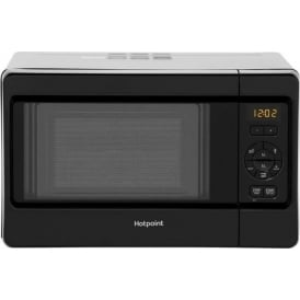 MWH2422MB 24 Litre Microwave With Grill, Black