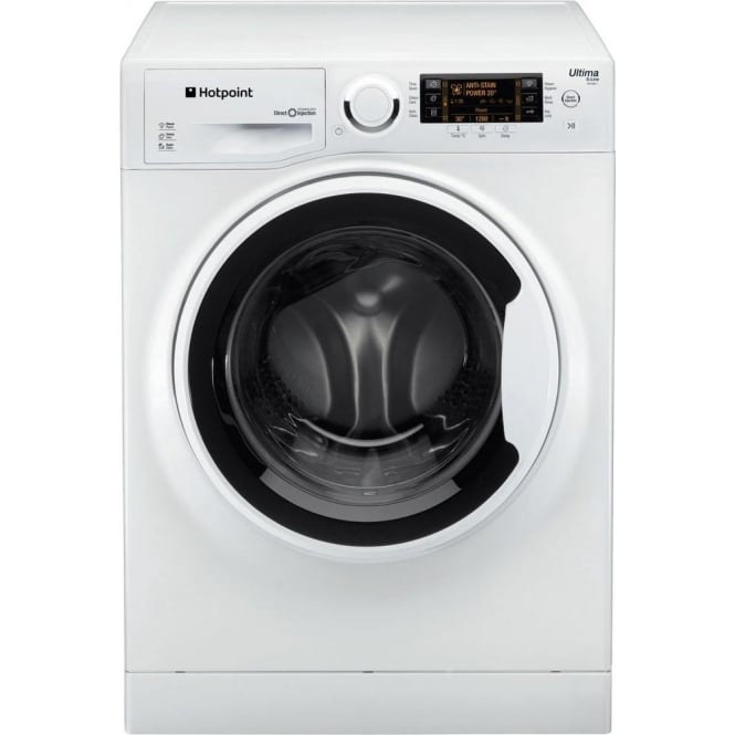 Hotpoint RPD9467J Ultima 9kg 1400rpm Washing Machine