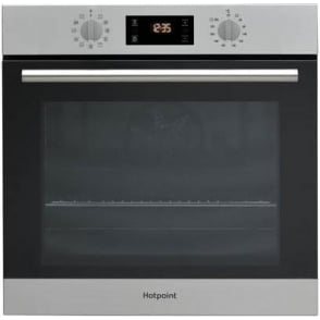 SA2840PIX Electric Single Oven, Stainless Steel