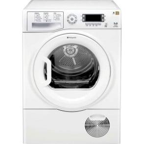 SUTCD97B6P 9kg Condenser Dryer, White