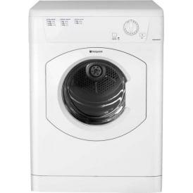 TVHM80CPUK 8kg, C Vented Tumble Dryer, White