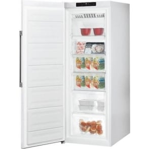 UH6F1CW A+ Energy Rating Freezer, White