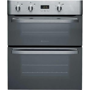UHS53XS Electric Built Under Double Oven, Stainless Steel