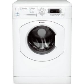 WDD750P 7kg Wash, 5kg Dry Load, 14000rpm Spin Washer Dryer, White