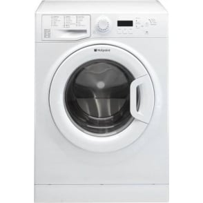 WMBF844PUK A+++ 8kg, 1400rpm Freestanding Washing Machine, White
