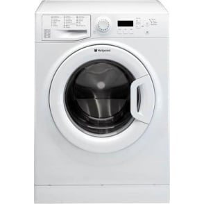 WMBF944P Experience Eco 9kg, 1400rpm, Washing Machine, White