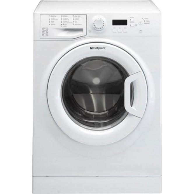 Hotpoint WMBF963PU ECO 9kg, 1600rpm, A+++ Washing Machine, White