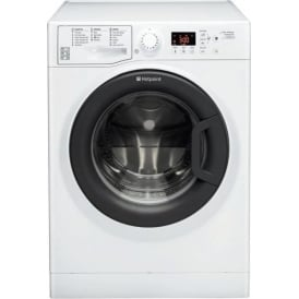 WMSIG9637BC 9kg, 1600 rpm Freestanding Washing Machine, White