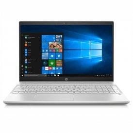Hewlett Packard 15CS0015NA Intel Core i5, 8GB RAM, 256GB SSD, GeForce® MX130, 15.6