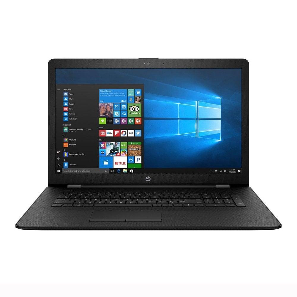 "Hewlett Packard 17-AK014NA 4GB RAM, 1TB HDD 17.3"" Laptop ..."