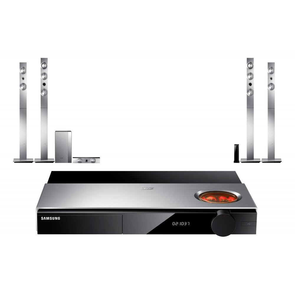 samsung ht f9750w 7 speaker smart 3d blu ray dvd home. Black Bedroom Furniture Sets. Home Design Ideas